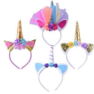 Piñatas De Unicornio Ideal Para Un Cumpleaños Mágico