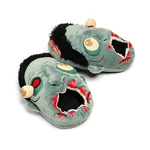 Zapatillas de Zombies